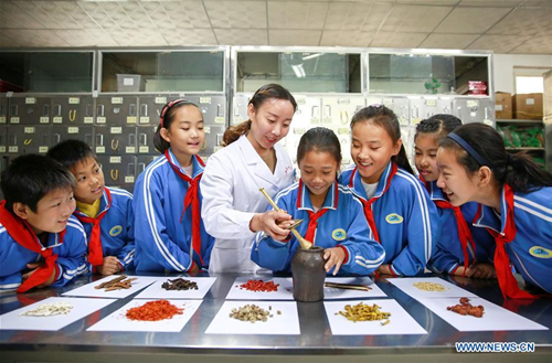 China Eyes Better Primary, Secondary Education for All-aroun